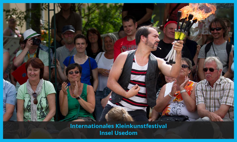Kleinkunstfestival